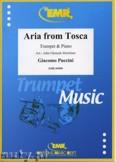 Ok�adka: Puccini Giacomo, Aria from