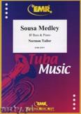 Okładka: Tailor Norman, Sousa Medley - Tuba