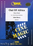 Okładka: Barry John, Out Of Africa - BRASS BAND