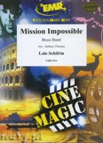 Ok�adka: Schifrin Lalo, Mission Impossible - BRASS BAND