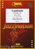 Okładka: Hermosa Ulises, La Lambada (Llorando Se Fue) - BRASS BAND