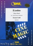 Ok�adka: Gold Ernest, Exodus - BRASS BAND