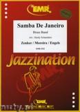 Okładka: Zenker Ramon, Moreira Airto, Samba De Janeiro - BRASS BAND