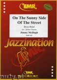 Ok�adka: Mchugh Jimmy, On The Sunny Side Of The Street - BRASS BAND