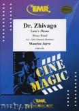Okładka: Jarre Maurice, Dr. Zhivago (Lara's Theme) - BRASS BAND