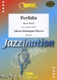 Ok�adka: Dominguez Borras, Perfidia - BRASS BAND