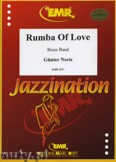 Ok�adka: Noris G�nter, Rumba Of Love - BRASS BAND