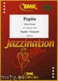 Okładka: Taylor Carmen, Truscott Art, Pepito - BRASS BAND