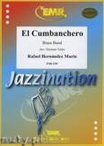 Ok�adka: Hernandez Marin, El Cumbanchero - BRASS BAND