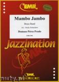 Okładka: Perez Prado Domaso, Mambo Jambo - BRASS BAND