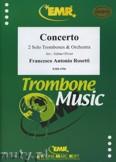 Ok�adka: Rosetti Francesco Antonio, Concerto (Solo Alto, Tenor Sax) - Orchestra & Strings
