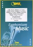 Okładka: Michel Jean-François, Quartett Album  - Euphonium