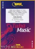 Okładka: Różni, Quartett Album