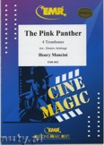 Okładka: Mancini Henry, The Pink Panther - Trombone