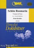 Okładka: Kreisler Fritz, Schön Rosmarin - Trumpet