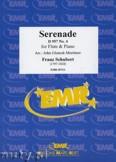 Ok�adka: Schubert Franz, Serenade D 957 N� 4 - Flute