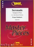 Ok�adka: Schubert Franz, Serenade D 957 N� 4 - Trumpet