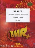 Ok�adka: Tailor Norman, Sahara - Wind Band
