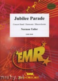 Ok�adka: Tailor Norman, Jubilee Parade - Wind Band