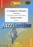Okładka: Kübler Hanspeter, A Trumpeter's Pleasure - Trumpet