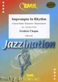 Ok�adka: Chopin Fryderyk, Impromptu In Rhythm - Wind Band