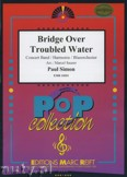 Ok�adka: Simon Paul, Bridge Over Troubled Water - Wind Band