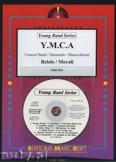 Okładka: Morali J., Y.M.C.A. - Wind Band