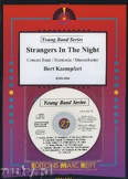 Ok�adka: Kaempfert Bert, Strangers In The Night - Wind Band