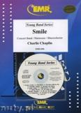 Okładka: Chaplin Charlie, Smile - Wind Band