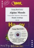 Okładka: Armitage Dennis, Alpine Moods - Wind Band