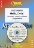 Okładka: Herman Jerry, Hello, Dolly !  - Wind Band