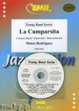 Ok�adka: Rodriguez Matos, La Cumparsita - Wind Band