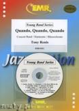 Ok�adka: Renis Tony, Quando, Quando, Quando - Wind Band