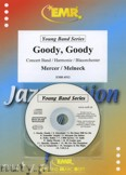 Ok�adka: Mercer Johnny, Melneck Matt, Goody, Goody - Wind Band