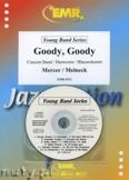 Okładka: Mercer Johnny, Melneck Matt, Goody, Goody - Wind Band