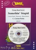 Okładka: Parks Carson, Somethin' Stupid - Wind Band