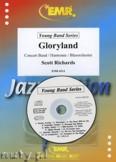 Okładka: Richards Scott, Gloryland - Wind Band