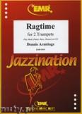 Okładka: Armitage Dennis, Ragtime - Trumpet