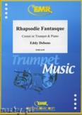 Okładka: Debons Eddy, Rhapsodie Fantasque - Trumpet