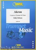 Okładka: Debons Eddy, Akron - Trumpet