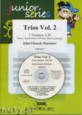 Okładka: Mortimer John Glenesk, Trios Vol. 2