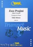 Okładka: Debons Eddy, Zece Prajini - Trumpet