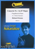 Ok�adka: Strauss Johann, Concerto Nr. 1 In Eb Major