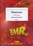 Okładka: Pasche Raymond, Montreux    - BRASS BAND