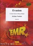 Okładka: Naulais Jérôme, Evasion (Cornet Solo) - BRASS BAND