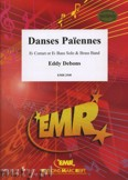 Ok�adka: Debons Eddy, Pagan Dances