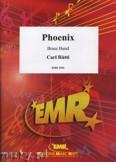 Ok�adka: R�tti Carl, Phoenix - BRASS BAND
