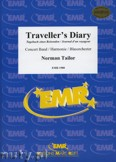 Ok�adka: Tailor Norman, Traveller's Diary - Wind Band