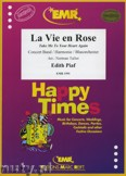 Okładka: Piaf Edith, Louiguy, La Vie en Rose - Wind Band