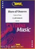 Ok�adka: Sch�rch Cyrill, Hors-d'Oeuvre - Tuba